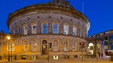 Corn Exchange - England - Tourism Media