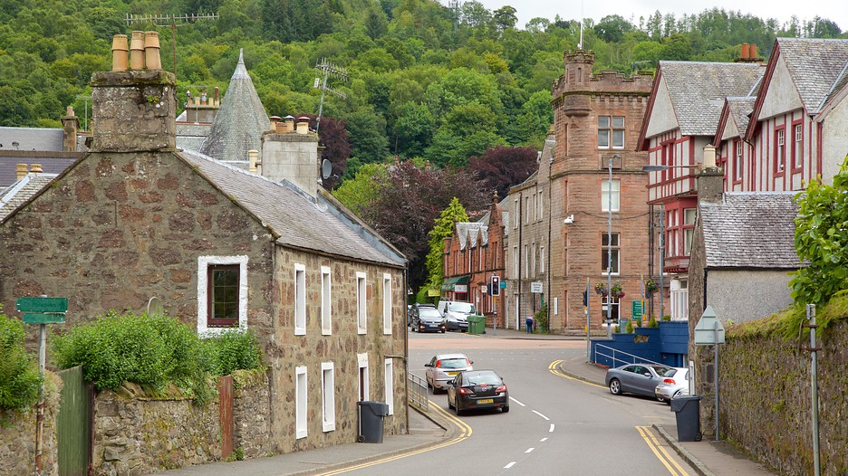 Callander United Kingdom  city photo : Callander Travel, United Kingdom | Find holiday information | Expedia ...