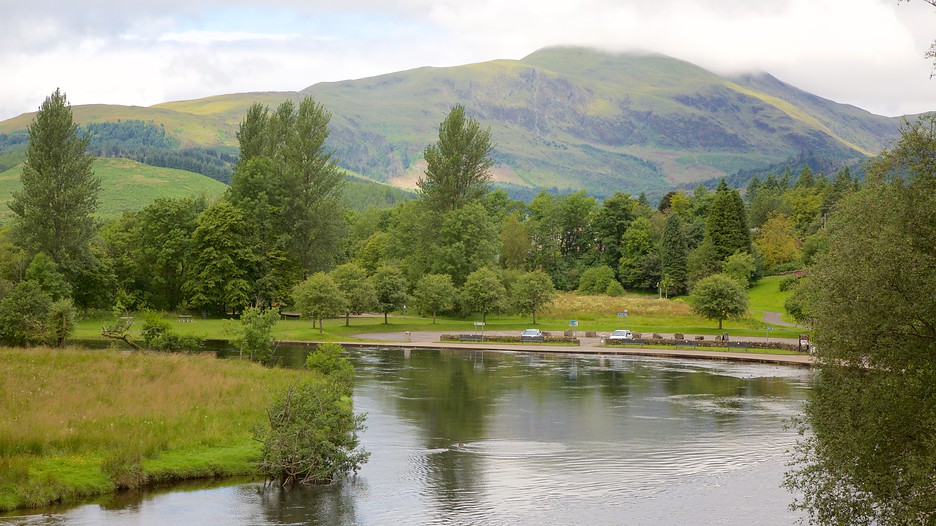Callander United Kingdom  city images : Callander Travel, United Kingdom | Find holiday information | Expedia ...