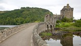 Eilean Donan Castle - United Kingdom - Tourism Media