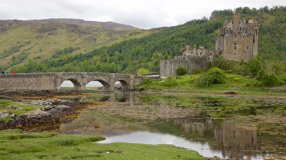 Scotland vacation packages find cheap vacations to for Travel guide to scotland