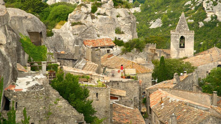 Chateau des baux in les baux de provence expedia for Abbaye sainte croix salon