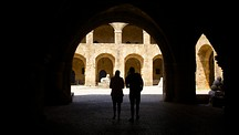 Archaeological Museum of Rhodes - Rhodes Island