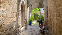 Rhodes Old Town - Greece