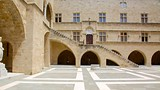 Palace of the Grand Master of the Knights of Rhodes - Rhodes - Tourism Media