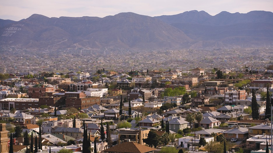 Travel Packages El Paso