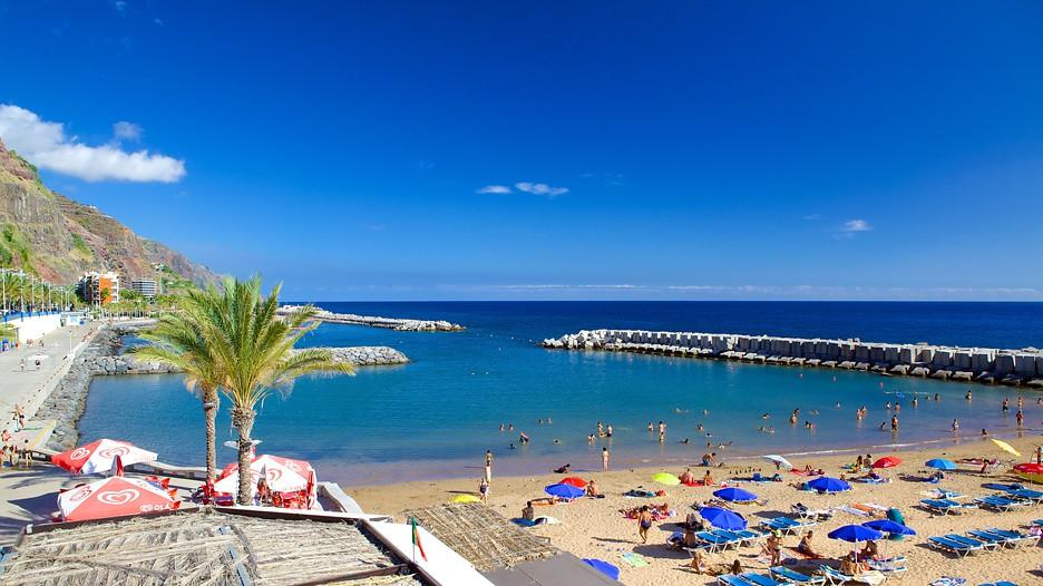 Volo E Hotel Madeira
