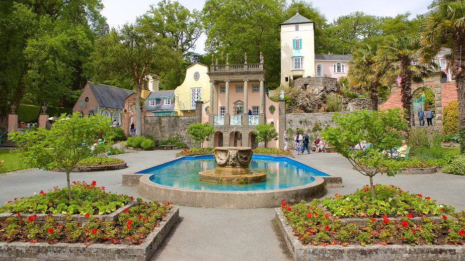 Portmeirion Vacations 2017 Package Amp Save Up To 603