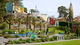 Portmeirion - North Wales - Tourism Media