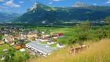 Balzers - Liechtenstein - Tourism Media