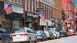Hinton - West Virginia - Tourism Media