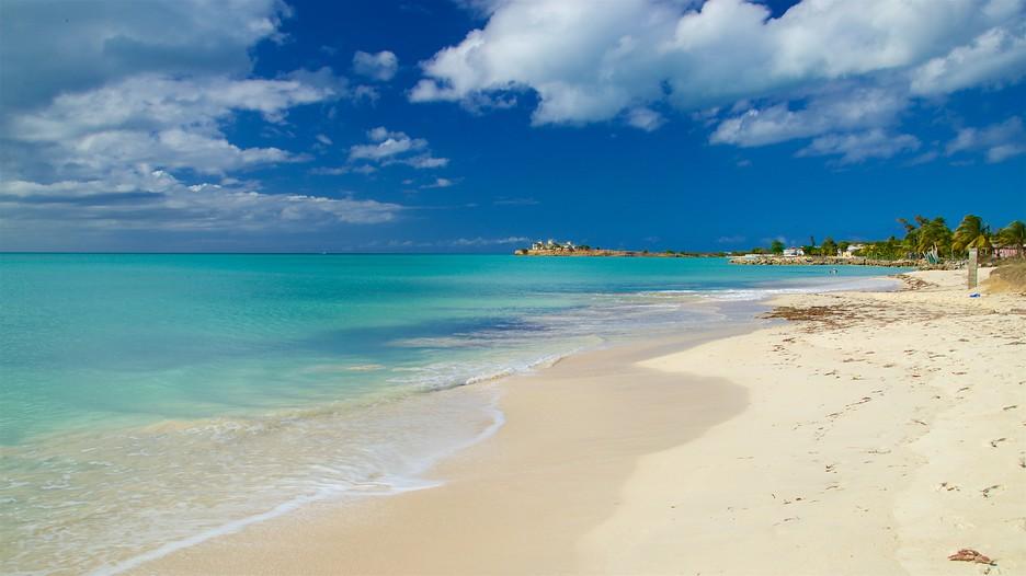 Antigua Holidays Book Cheap Holidays To Antigua And