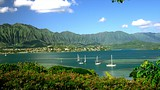 Kaneohe - Oahu Visitors Bureau (OVB)/Veronica Carmona Photography