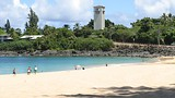 Waimea Bay - Haleiwa - Oahu Visitors Bureau (OVB)/Bianca Photography