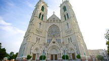 Cathedral of the Sacred Heart - Newark