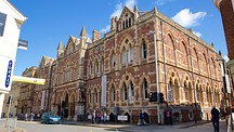 Royal Albert Museum and Gallery - Exeter