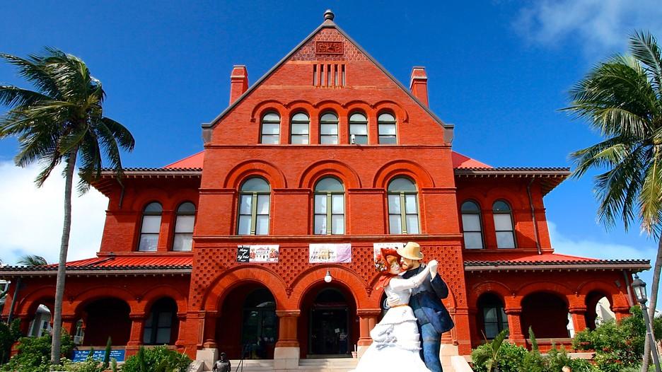 custom house museum in key west florida expedia