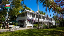 Harry S. Truman Little White House - Key West