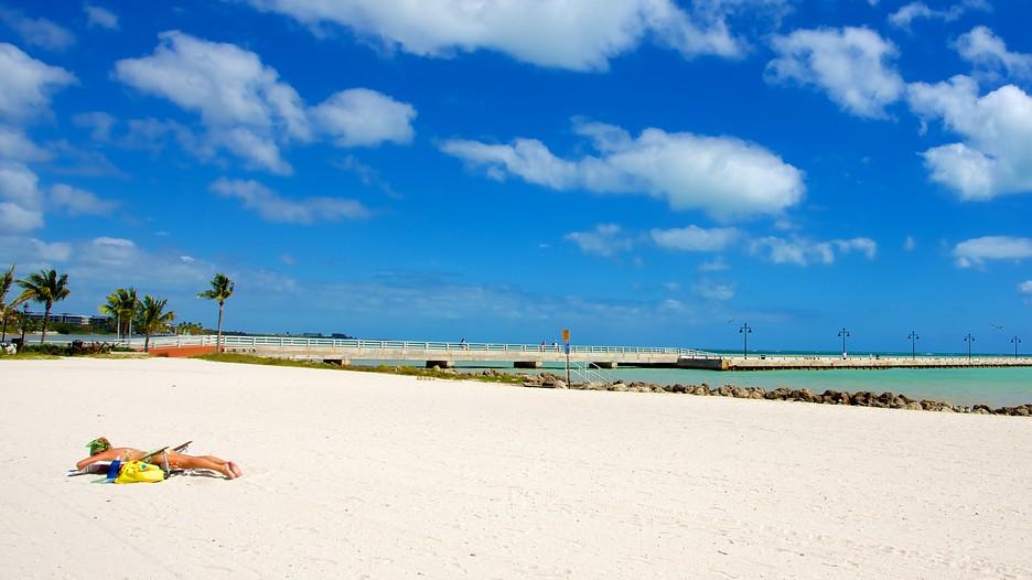 Higgs Beach In Key West Florida Expedia