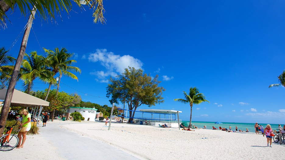 Higgs Beach In Key West Florida Expedia Ca