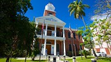 Jackson Square - Cayo Hueso - Tourism Media