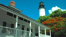 Key West Lighthouse and Keeper's Quarters Museum - Key West