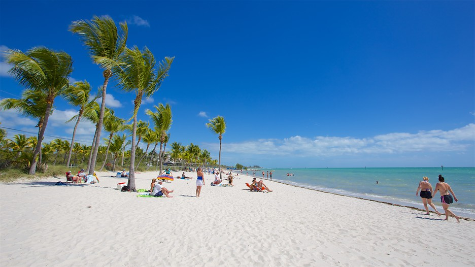 Key West Hotels On The Beach Deals