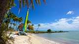Smathers Beach - Key West - Tourism Media