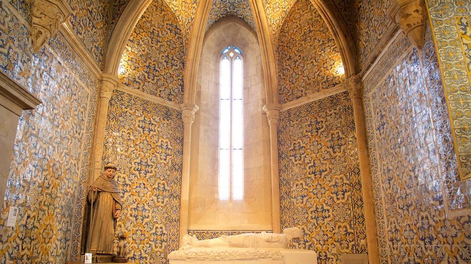 Faro Cathedral In Faro Expedia Co Uk