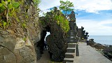 Batu Bolong Temple - Lombok - Tourism Media