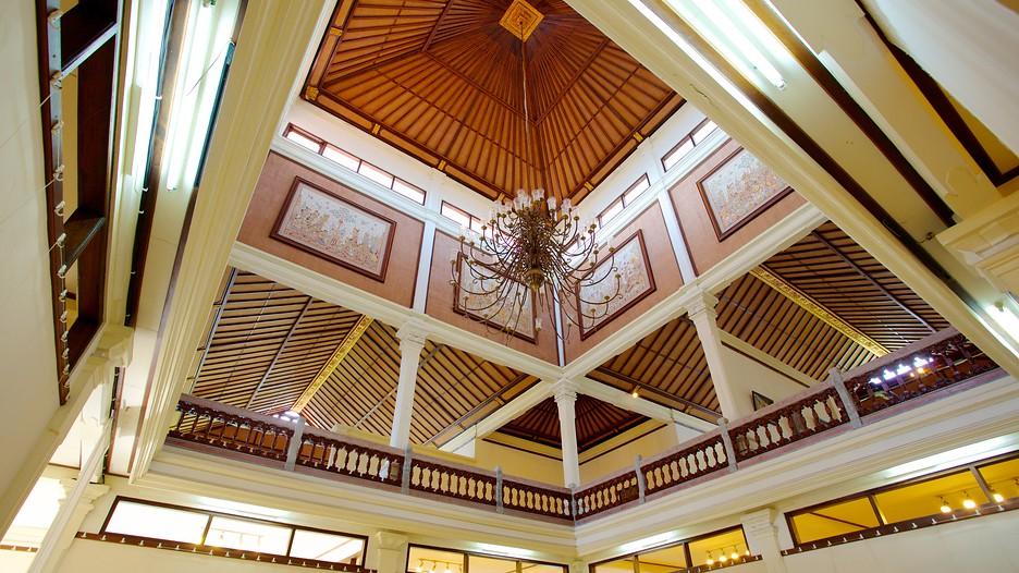Agung Rai Museum Of Art In Ubud