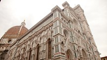 Cathedral of Santa Maria del Fiore - Florence