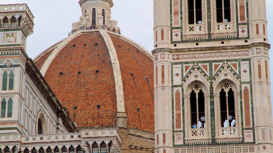 Piazza del duomo in florence expedia for Domon florence