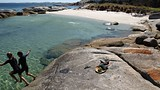 Flinders Island - Tourism Tasmania & James Newton-Brown
