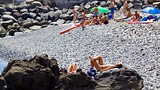 Santa Cruz Beach - Madeira Island - Tourism Media