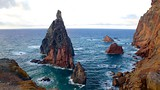 Sao Lourenco Point - Madeira Island - Tourism Media
