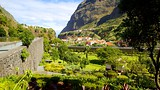 Caves of Sao Vicente and Volcanism Center - Funchal - Tourism Media