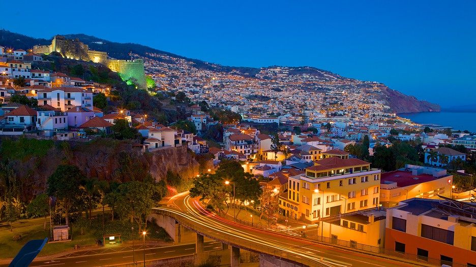 Funchal Vacations 2017  Package  U0026 Save Up To  603