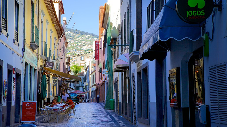 Madeira Island Vacations 2017 Package Amp Save Up To 603