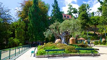 Monte Palace Gardens - Funchal