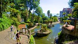 Jardins do Monte Palace - Ilha da Madeira - Tourism Media