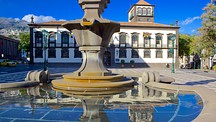 Town Square - Funchal