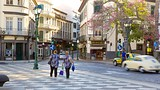 Town Square - Funchal - Tourism Media