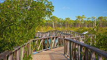 Lucayan National Park - Freeport