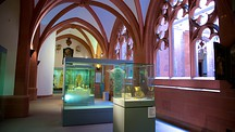 Cathedral Museum - Frankfurt