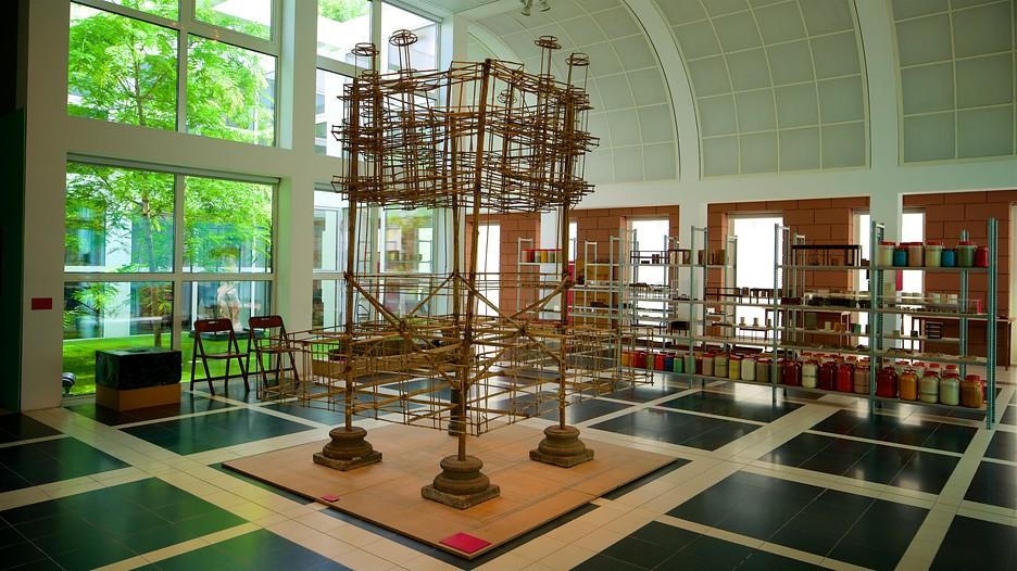 german architecture museum in frankfurt expedia. Black Bedroom Furniture Sets. Home Design Ideas