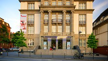 German Film Museum - Frankfurt