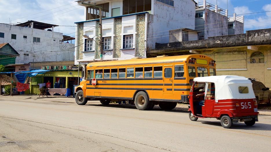 vacacion guatemala: