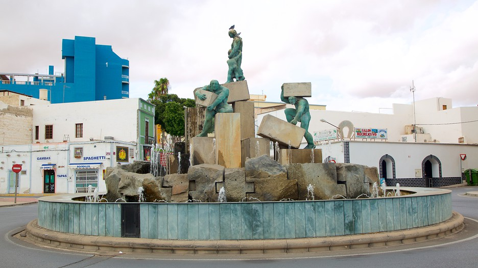 Cheap holidays to fuerteventura 2017 18 packages expedia - Pension puerto del rosario ...