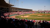Baum Stadium - Arkansas - Arkansas Parks and Tourism